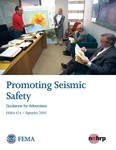 Promoting Seismic Safety: Guidance for Advocates