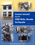Some Lessons Learned from the 2008 Wells Earthquake